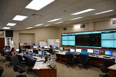 The Electricity Infrastructure Operations Center at Pacific Northwest National Laboratory will host the web portal and repository for realistic grid data developed under a new ARPA-E program.