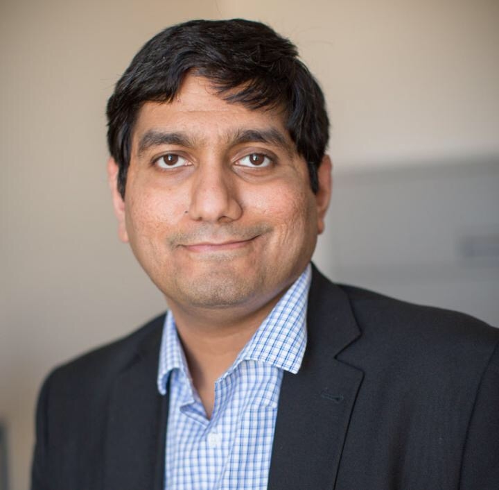 This is Srinivas Rangarajan, assistant professor, chemical and biomolecular engineering.